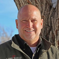 Joseph Burns : Lone Eagle Land Brokerage