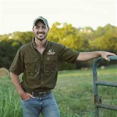 Evan Lawler @ Mossy Oak Properties Mozark Land and Farm