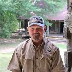 William Billy McOwen @ Mossy Oak Properties NC Land and Farms - Greenville