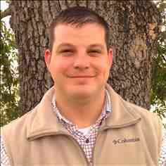 Matt Chanler @ Mossy Oak Properties of Louisiana