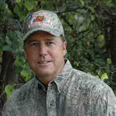 Gary Roberson @ Mossy Oak Properties of Texas - Menard Division