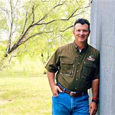 Matt McLemore @ Mossy Oak Properties of Texas - Wichita Falls Division