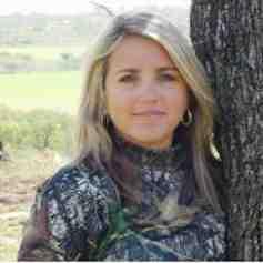 Kimbra Dreyer @ Mossy Oak Properties of Texas - Wichita Falls Division