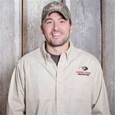 Austin Graybill @ Mossy Oak Properties of the Heartland Land & Lakes Properties - Marshfield