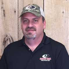 Brian Peck @ Mossy Oak Properties of the Heartland Land & Lakes Properties - Marshfield