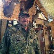 Don Vansickle @ Mossy Oak Properties of the Heartland Oklahoma AgRec Land