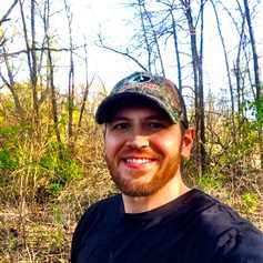Brandon Elsinger @ Mossy Oak Properties of Wisconsin - Princeton
