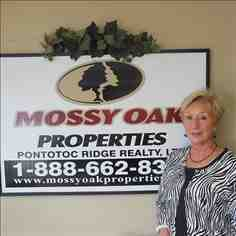 Marilyn Sappington @ Mossy Oak Properties Pontotoc Ridge Realty
