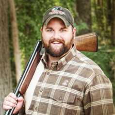 Garrett Philpot @ Mossy Oak Properties Stuttgart Land & Farm