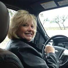 Cynthia Inman @ Ranch Connection LLC