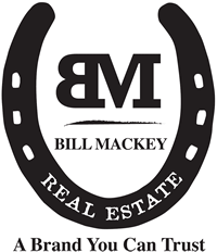 Bill Mackey @ Bill Mackey Real Estate