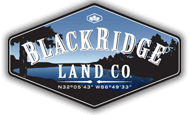 BlackRidge Land Company : Chas Pell