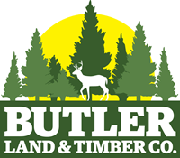 Butler Land & Timber Co : Brad Butler