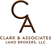 Cory Clark : Clark & Associates Land Brokers