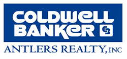 Rick Brasher @ Coldwell Banker Antlers Realty