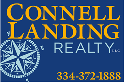 Tom Connell @ Connell Landing Realty