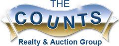 Bill Bryant, CAI, AARE : Counts Realty & Auction Group