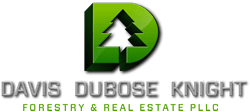 Davis DuBose Knight Forestry & Real Estate PLLC : Mark Knight