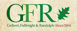 Kent Fullbright @ GFR Timberland, LLC