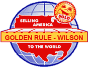 Golden Rule - Wilson Real Estate and Auction : Christopher Wilson