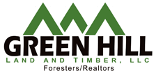 John Frankhouser @ Green Hill Land & Timber, LLC