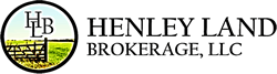Adam Henley @ Henley Land Brokerage