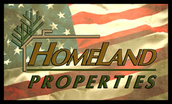 Andy Flack : HomeLand Properties, Inc.