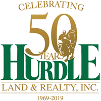 Hurdle Land & Realty, Inc. : Geoff Hurdle