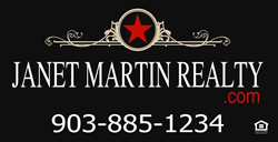 Janet Martin @ Janet Martin Realty