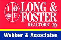 Bonnie Henry @ Long & Foster / Webber Associates
