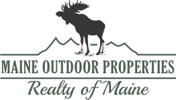 Deb, Mike, or Jim @ Maine Outdoor Properties @ Realty of Maine