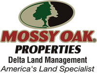 Robert J. Eason @ Mossy Oak Properties Delta Land Management Co