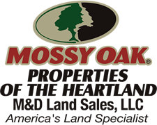 Dan Hertzog @ Mossy Oak Properties of the Heartland M&D LandSales LLC