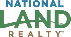 Kirk Benton @ National Land Realty