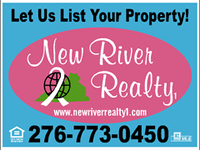 Kermon L. Sumner @ New River Realty 1