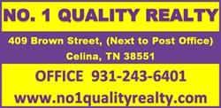 No. 1 Quality Realty : Debra Dodd