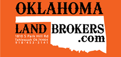 James Cochran @ Oklahoma Land Brokers