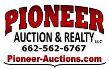 Kevin Glidewell : Pioneer Auction & Realty
