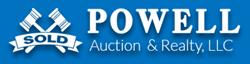 Phillip Hopper @ Powell Auction & Realty, LLC