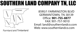 William Gates : Southern Land Company TN, LLC