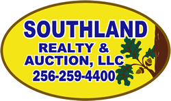 Bruce Hoge : SouthLand Realty & Auction
