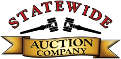 William Shelton @ Statewide Auction Company