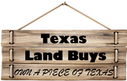 Texas Land Buys