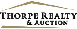 Jim Thorpe @ Thorpe Realty & Auction