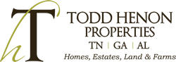 Todd Henon @ Todd Henon Properties / Keller Williams Realty