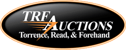 Mike Torrence @ Torrence, Read, & Forehand Auctions