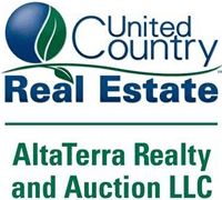 JW Ross @ United Country - AltaTerra Realty & Auction