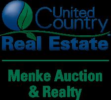 Byron Menke @ United Country - Menke Auction & Realty
