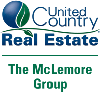 Dan McLemore @ United Country Real Estate - The McLemore Group