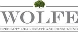 Wolfe Specialty Real Estate and Consulting : Ben Wolfe